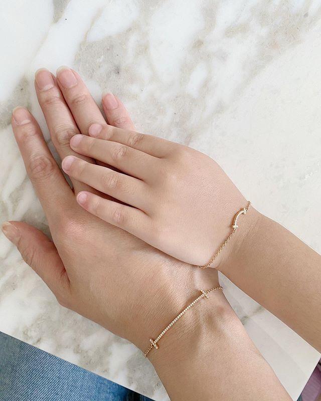 Lâm Tâm Như phản ứng khi bị chỉ trích vì mua hàng hiệu cho con gái - Ảnh 5.