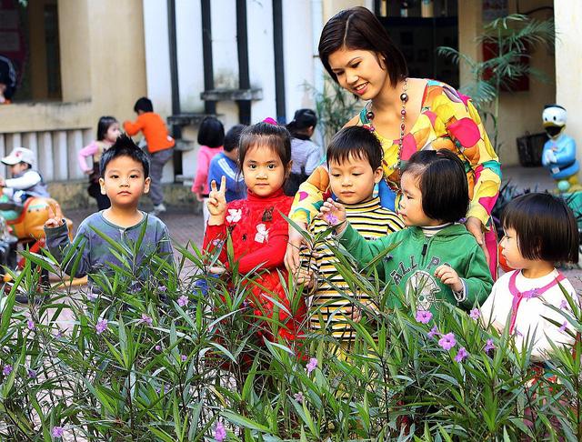 Tầm quan trọng của việc nâng cao chất lượng dân số ở Việt Nam trong tình hình mới - Ảnh 1.