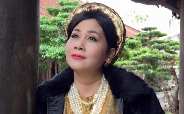 Quốc Anh, Minh Hằng: Phận đời hẩm hiu đường con cái của 2 NSND nổi tiếng làng hài Tết miền Bắc - Ảnh 5.
