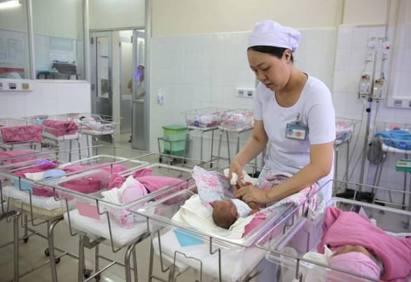 Tiền Giang: Điều chỉnh mức sinh phù hợp đến năm 2030 - Triển vọng và thách thức - Ảnh 1.