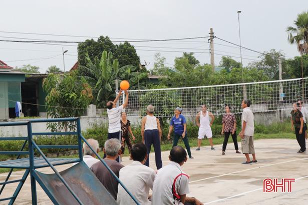 Báo động tốc độ già hóa dân số của Hà Tĩnh - Ảnh 5.