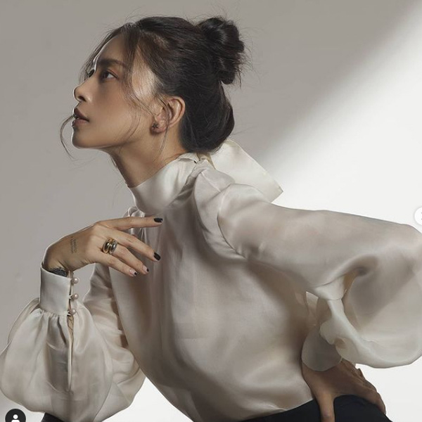 Nhan sắc tuổi 41 của nữ diễn viên đại gia Ngô Thanh Vân - Ảnh 6.