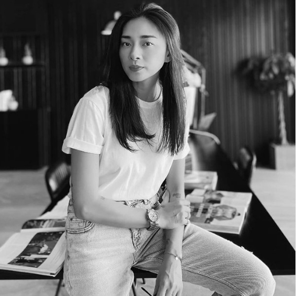 Nhan sắc tuổi 41 của nữ diễn viên đại gia Ngô Thanh Vân - Ảnh 7.