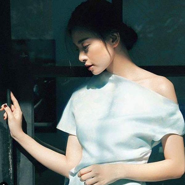 Nhan sắc tuổi 41 của nữ diễn viên đại gia Ngô Thanh Vân - Ảnh 11.