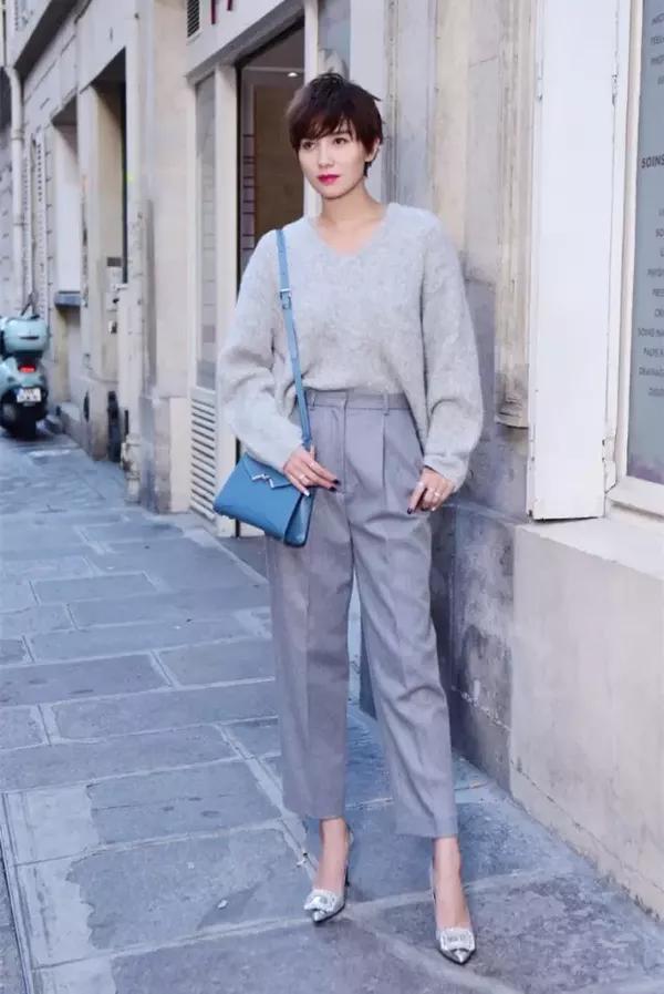 Áo len mà diện cùng 4 kiểu quần này thì hoàn hảo, ai cũng phải khen sao bạn mặc đẹp thế - Ảnh 10.