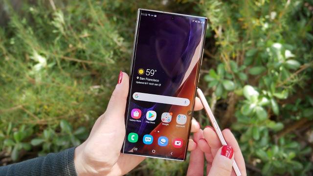 Những smartphone hỗ trợ mạng 5G đang được bán tại Việt Nam - Ảnh 1.