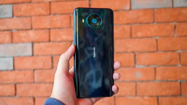 Những smartphone hỗ trợ mạng 5G đang được bán tại Việt Nam - Ảnh 4.