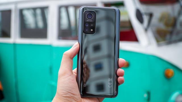 Những smartphone hỗ trợ mạng 5G đang được bán tại Việt Nam - Ảnh 5.