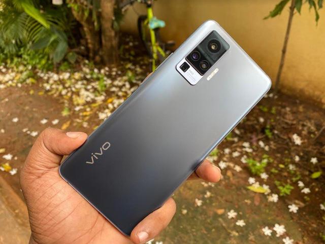 Những smartphone hỗ trợ mạng 5G đang được bán tại Việt Nam - Ảnh 6.