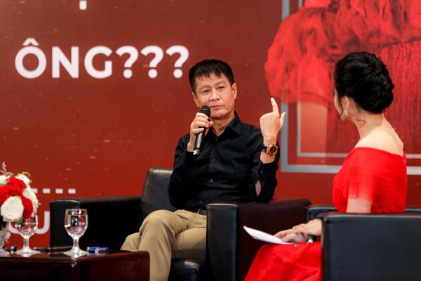 Đạo diễn Lê Hoàng: Đàn ông không cần chị em giữ mà hãy để họ giữ bạn - Ảnh 1.