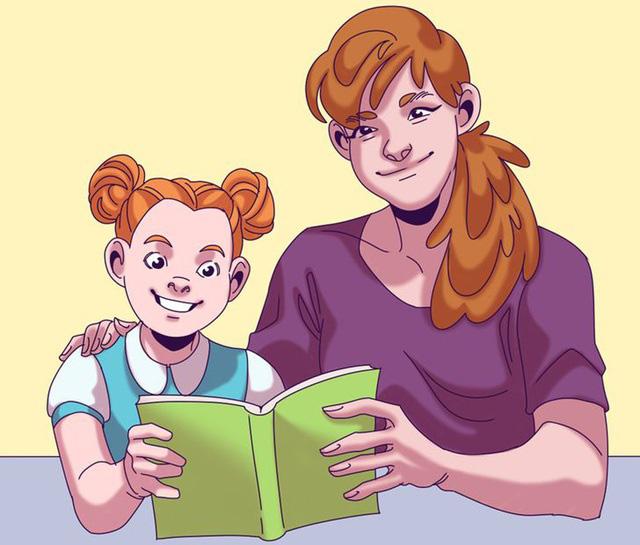 9 mẹo giúp con làm bài tập về nhà hiệu quả đến bất ngờ - Ảnh 3.