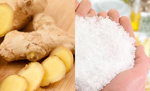 Dùng gừng giữ ấm cơ thể, nhiều người áp dụng sai gây hại cho sức khỏe mà không biết - Ảnh 4.