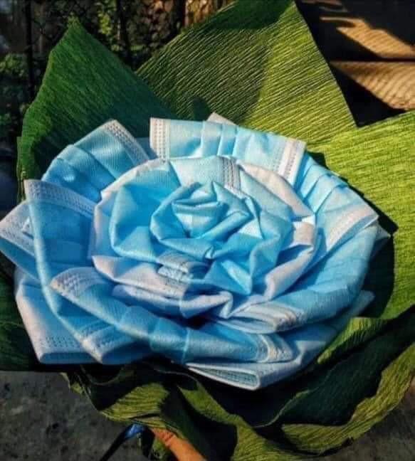 Mãn nhãn với những bó hoa độc, lạ trong ngày Valentine - Ảnh 11.
