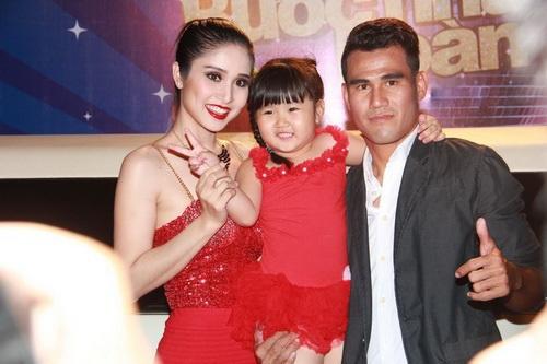 Thảo Trang lên tiếng việc ăn cơm trước kẻng với Phan Thanh Bình khi yêu ở tuổi 16 - Ảnh 2.