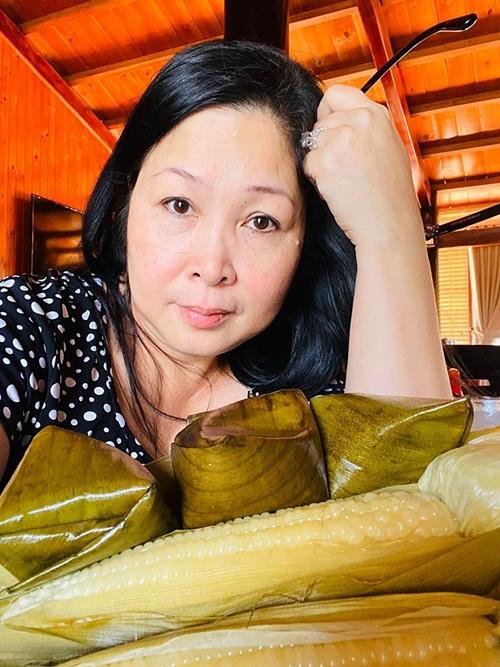 Sao Việt đón Valentine bên người yêu, gia đình - Ảnh 5.