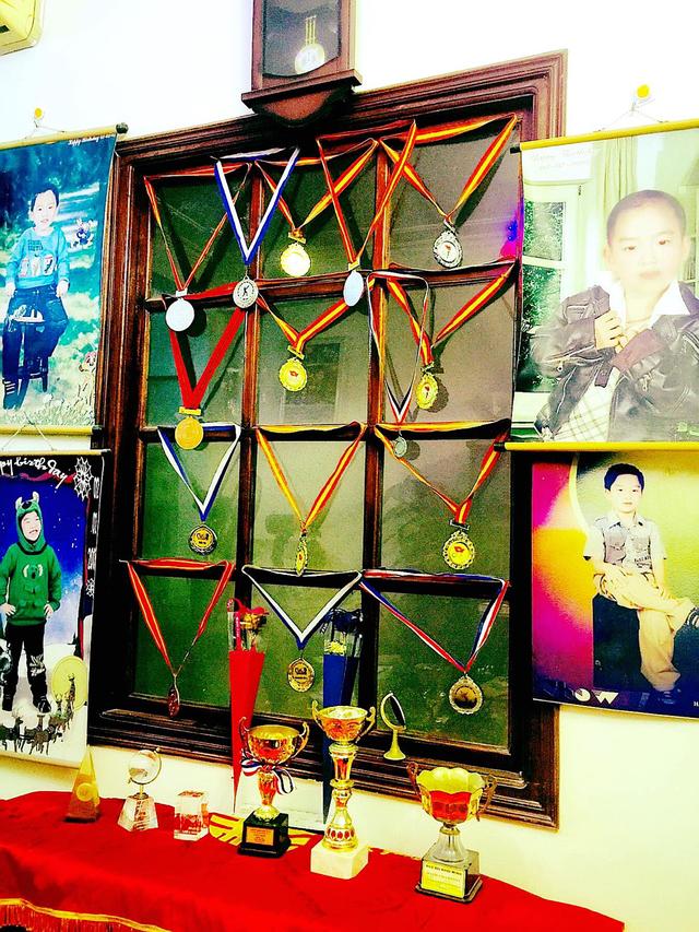 Nam sinh Việt nói tốt 8 thứ tiếng, đỗ 5 trường THPT tại Mỹ - Ảnh 2.