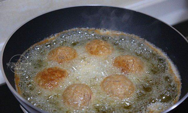 Trứng luộc bọc thịt băm, món mới khiến cả nhà thích mê - Ảnh 12.