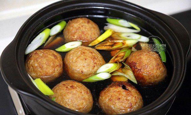 Trứng luộc bọc thịt băm, món mới khiến cả nhà thích mê - Ảnh 13.