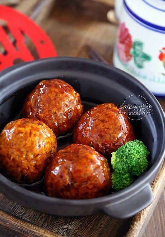 Trứng luộc bọc thịt băm, món mới khiến cả nhà thích mê - Ảnh 16.