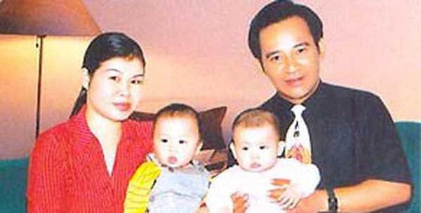 Đời thực giàu sang, hạnh phúc của Quang Tèo - ông trưởng thôn hám tiền trong Cô gái nhà người ta - Ảnh 4.