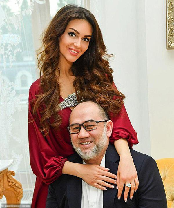 Vừa cưới được 2 ngày, vợ cũ của chồng gọi điện dằn mặt và tuyên bố một câu vô lý khiến Hoa khôi Nga giận tím mặt - Ảnh 1.