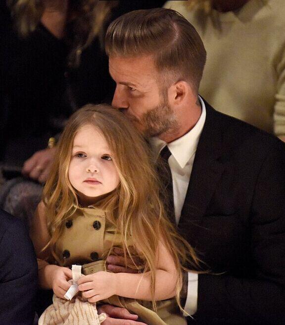 Con gái David Beckham: Sống trong nhung lụa từ thuở bé, lớn lên xinh đẹp hút hồn - Ảnh 4.