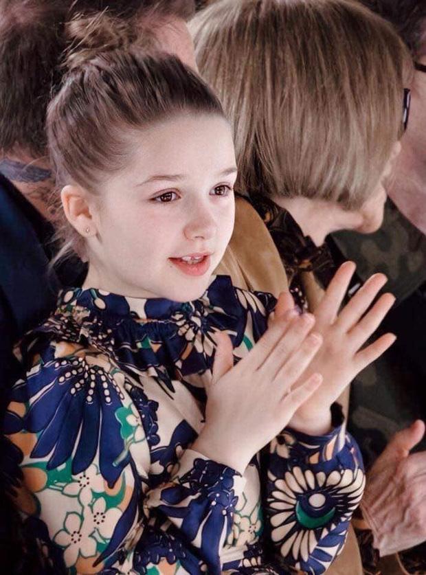 Con gái David Beckham: Sống trong nhung lụa từ thuở bé, lớn lên xinh đẹp hút hồn - Ảnh 8.