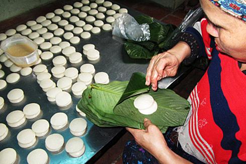 Các món bánh Việt luôn đi đôi - Ảnh 2.