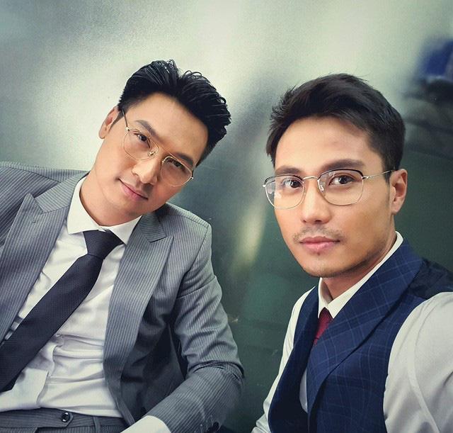 Phim Việt mới của VFC: Dàn diễn viên quen mặt vô cùng chất - Ảnh 1.