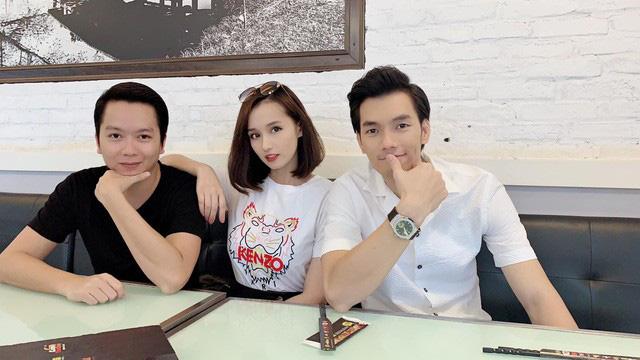 Phim Việt mới của VFC: Dàn diễn viên quen mặt vô cùng chất - Ảnh 12.