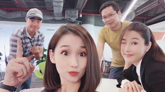 Phim Việt mới của VFC: Dàn diễn viên quen mặt vô cùng chất - Ảnh 3.