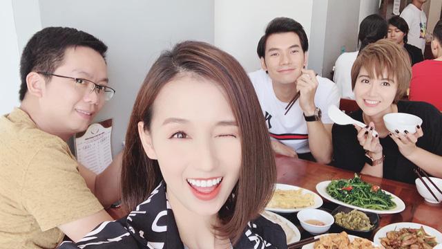 Phim Việt mới của VFC: Dàn diễn viên quen mặt vô cùng chất - Ảnh 6.