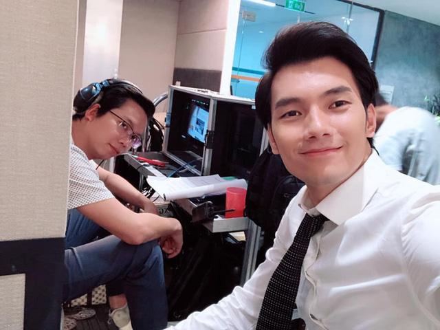 Phim Việt mới của VFC: Dàn diễn viên quen mặt vô cùng chất - Ảnh 7.