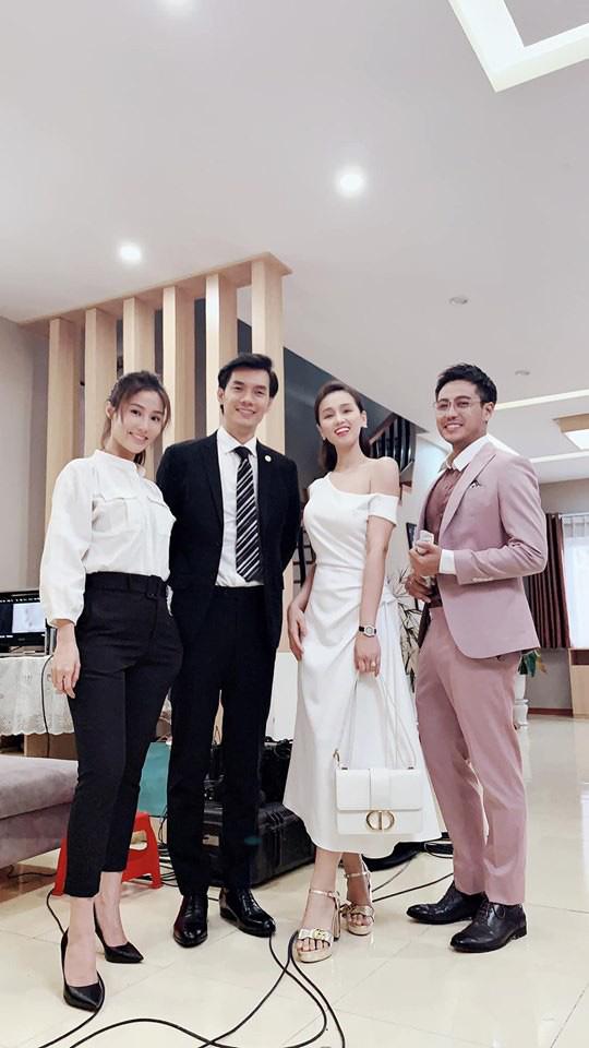 Phim Việt mới của VFC: Dàn diễn viên quen mặt vô cùng chất - Ảnh 10.
