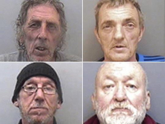Bốn người lãnh án 16 năm tù vì giấu 29 người Việt trên xe tải tại Anh - Ảnh 2.
