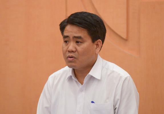 Chủ tịch Hà Nội: TP đang ở giai đoạn dễ bị tổn thương, dễ bị lây nhiễm nhất với COVID-19 - Ảnh 2.