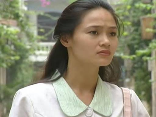 Nhan sắc Quách Thu Phương sau nhiều năm vắng bóng phim truyền hình - Ảnh 1.
