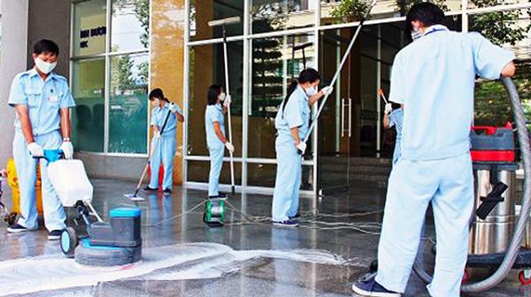 Khuyến cáo phòng chống nCoV tại nơi làm việc của Bộ Y tế - Ảnh 5.