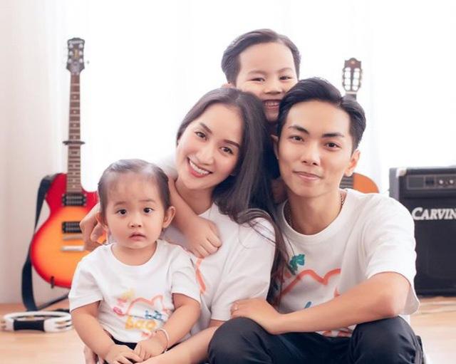 """Khánh Thi nói về việc giữ chồng: """"Một giây cũng phải cẩn thận""""  - Ảnh 3."""