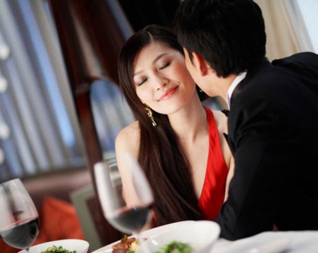 Bí mật đằng sau cuộc hôn nhân ngắn ngủi của chồng và vợ cũ  - Ảnh 1.