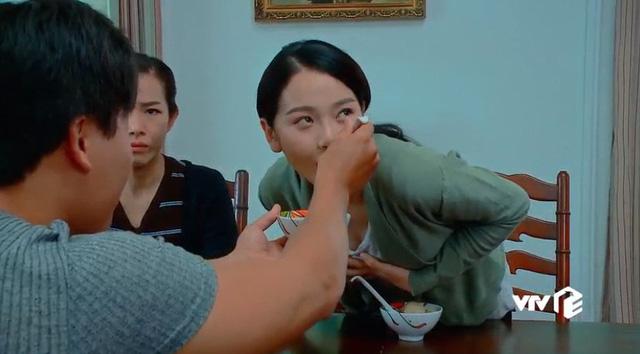 Nước mắt loài cỏ dại - Tập 36: Bà Kiều sốc khi phát hiện ra mối quan hệ loạn luân giữa Khang - Dạ Thảo - Ảnh 3.