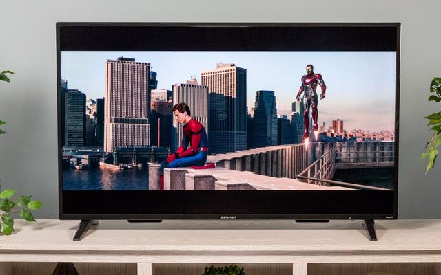 Những lưu ý để lựa chọn TV phù hợp cho gia đình  - Ảnh 1.