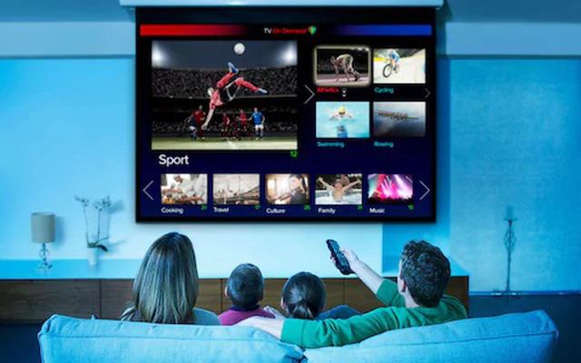 Những lưu ý để lựa chọn TV phù hợp cho gia đình  - Ảnh 2.
