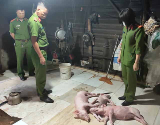 Chuyên gia cảnh báo chất độc khủng khiếp từ món lợn quay thơm phức được làm từ lợn chết - Ảnh 2.