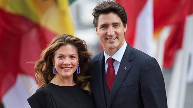 Có chồng chăm sóc 3 con sau khi nhiễm Covid-19, phu nhân Thủ tướng Canada gửi lời nhắn nhủ xúc động - Ảnh 1.