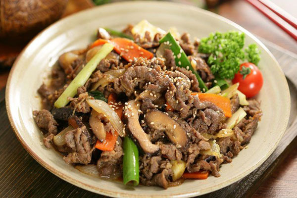 Đun sôi dầu để xào thịt bò: Đây chính là sai lầm lớn nhất khiến thịt dai nhách, kém ngon - Ảnh 6.