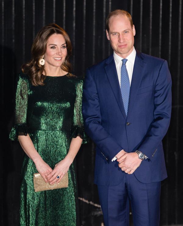 Công nương Kate và Hoàng tử William nói là làm, quyết định trở thành trụ cột hoàng gia Anh đích thực - Ảnh 3.