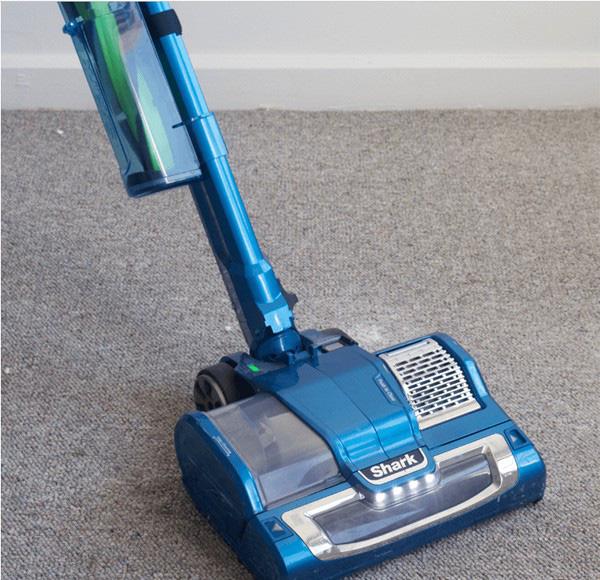 Rắc đầy muối nở lên thảm trải sàn, biết công dụng rồi chị em nào cũng muốn thử - Ảnh 3.