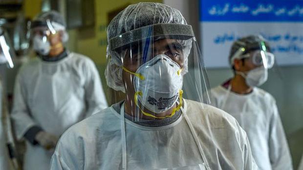 Thế giới vượt mốc 3 triệu người nhiễm COVID-19 với tốc độ khó tin - Ảnh 2.