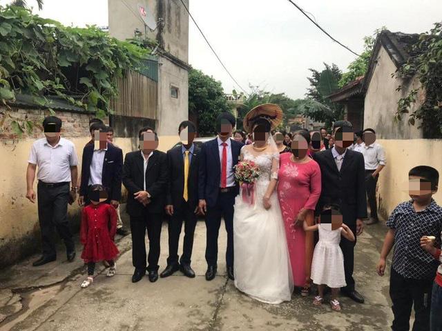 Tổ chức cưới sau lệnh cách ly: Không có khách đến từ vùng dịch? - Ảnh 2.